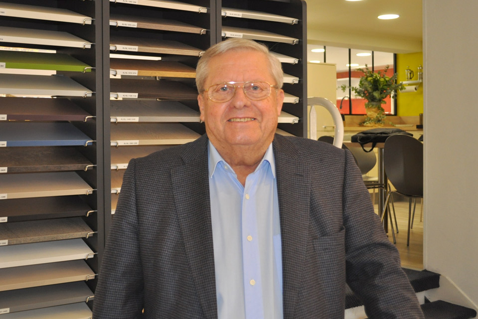 Gérard Tarlet